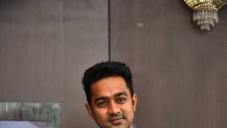 Asif Ali