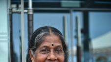 Sethu Lakshmi
