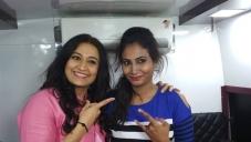 Sparsha Rekha