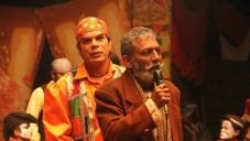 Mehandi Circus