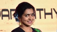 Parvathy Thiruvothu