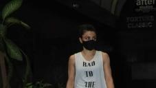 Soha Ali Khan Snapped at Gym In Bandra