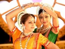 Jaya Prada and Shilpa Shetty Photos