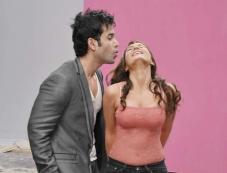 Tusshar Kapoor and Minissha Lamba Photos