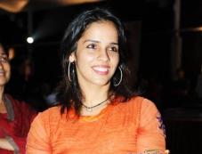 Saina Nehwal Photos