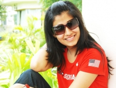 Shriya Dhanvanthari Photos