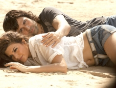 Jacqueline Fernandez and Emraan Hashmi Photos