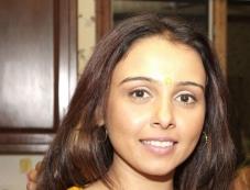 Suchitra Krishnamurthy Photos