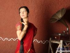 Krithika Krishnan Photos