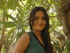 Naina Krishnan Photos