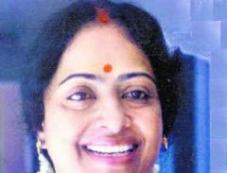 K R Vijaya Photos