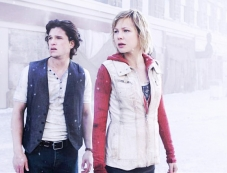 Kit Harington and Adelaide Clemens Photos