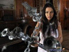 Tia Bajpai in Haunted 3D - Movie Still Photos