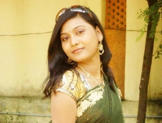 Richitha Photos