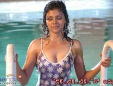 Amrutha (Telugu Actress) Photos