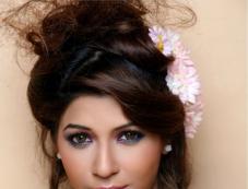 Sana Mirza Photos
