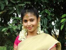 Saira Bhanu Photos