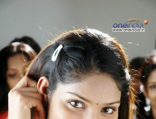 Deepa Chari Photos