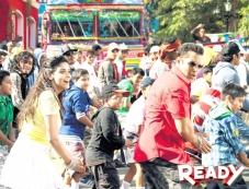 Asin and Salman Khan Photos