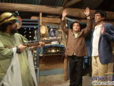 Amole Gupte, Kay Kay Menon and Vinay Pathak  Photos