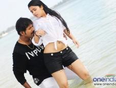 Venu and Charmy Kaur Photos