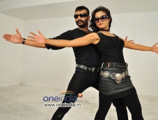 Kishore and Smitha Photos