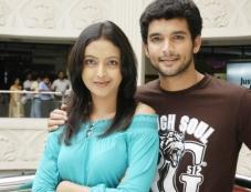 Rekha and Diganth Photos