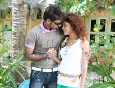 Jai and Piaa Bajpai Photos