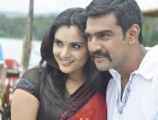 Ramya and Chiranjeevi Sarja Photos