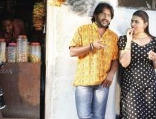Neethu & Naveen Krishna Photos