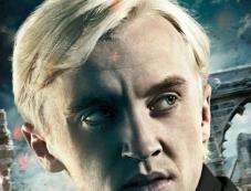 Draco Malfoy Photos