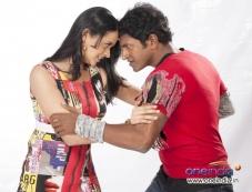 Bhavana Menon and Puneet Rajkumar Photos