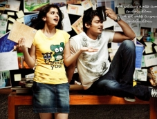 Taapsee Pannu and Jeeva Photos