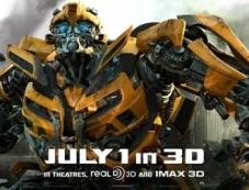 Transformers: Dark of the Moon Photos
