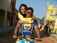 Duniya Vijay and Ramya Photos