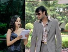 Rekha and Darshan Photos