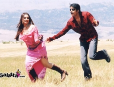 Nagarjuna and Aarti Agarwal Photos