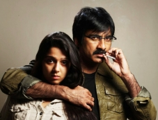 Charmy Kaur and Ravi Teja Photos