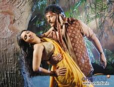 Nikita Thukral and Ravichandran Photos