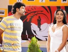 Venu and Kamalinee Mukherjee Photos