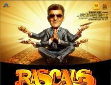 Rascals Poster Photos