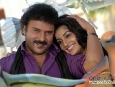 Ravichandran ,Meera Jasmine Photos