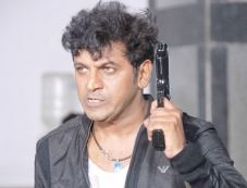 Shivaraj Kumar Photos