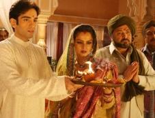 Luv Sinha, Rekha, Rishi Kapoor Photos