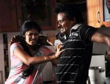 Anjali and Mu.Kalanjiam Photos