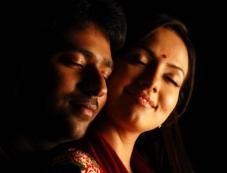 Shanthnoo and Sana Khan Photos