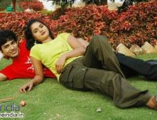 Abhishek and Pratishta Photos