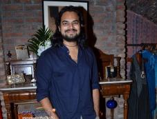Rahul Misra Photos