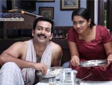 Prithviraj and Mallika Photos