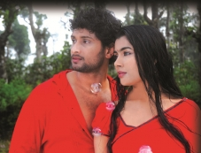 Bhoomika Chabria, Santosh Photos